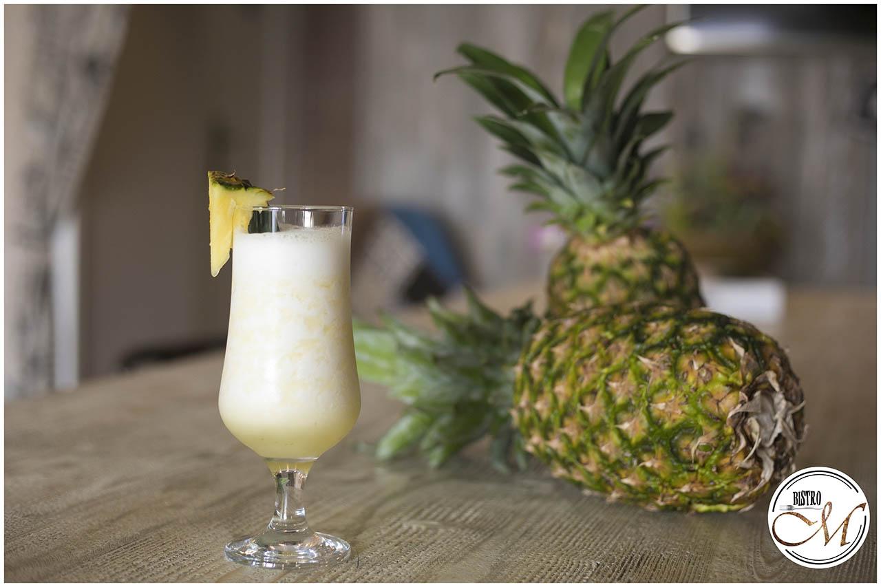 Limonadă Ananas